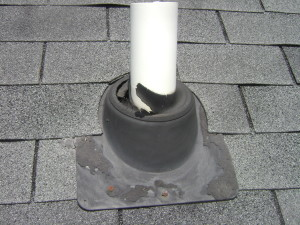 vent boot