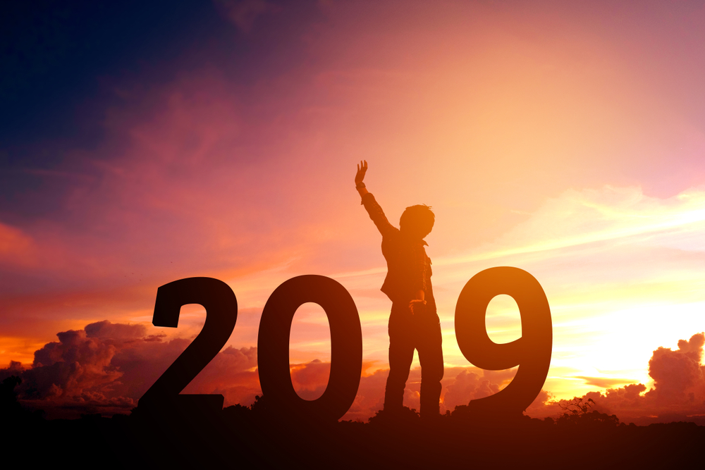 Tips For Your New Year's Resolution in 2019 | Personal ...