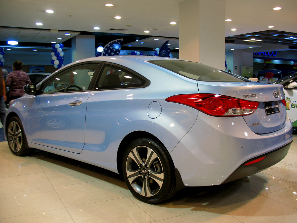 Best Used Car 2019 Hyundai Elantra