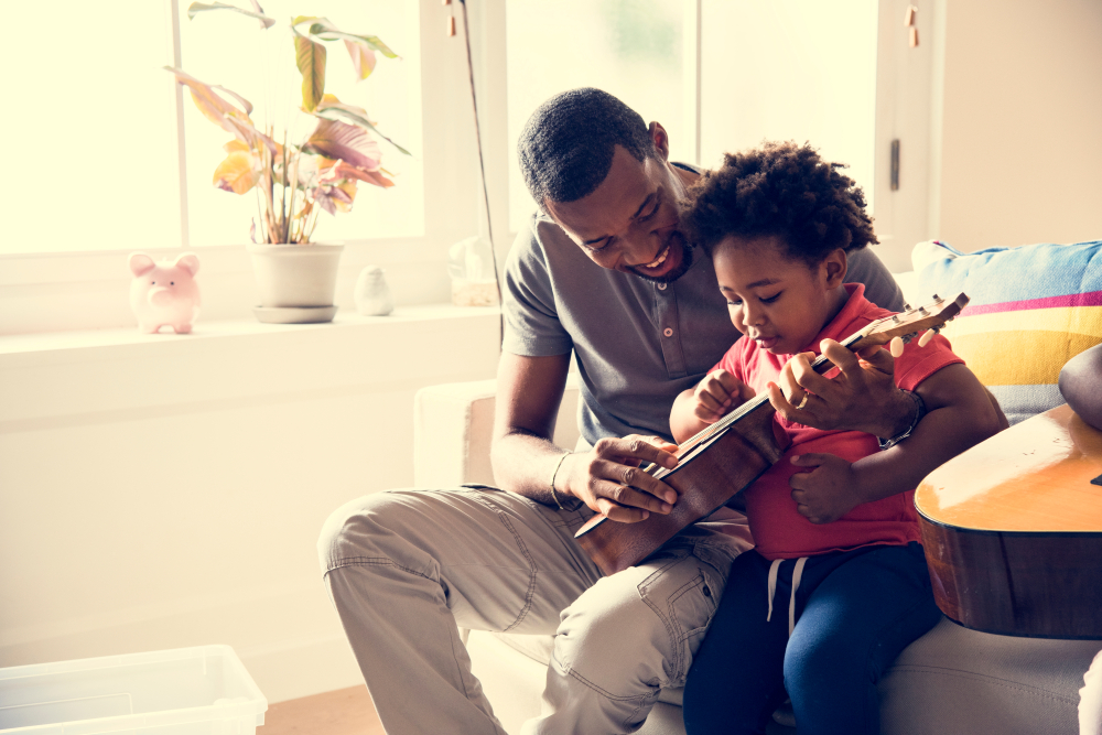 Top 9 Father's Day Gifts and Celebration Ideas